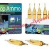 Porqué usar.... STOP AMMO de Prodibio
