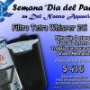 Oferta Día del Padre - Filtro Tetra Whisper 20i