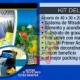 Semana de los Niños... Kit 40x30x20