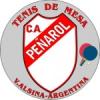 Exito Total, torneo de Tenis de Mesa Del Nonno Aquario