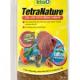 Alimentos en GEL Tetra en acción !!