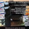 Línea Tetra Whisper Ink-Tank y repuestos