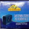 Promoción Alimentador Automático PET COMPANY