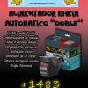 Alimentador Automatico Eheim Doble 3582