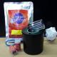 Kit de Alimentación para Crías (Alevinos)
