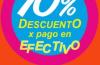 Hoy Viernes 27/6 Descuento!!