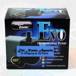 Bomba Aquazonic Evo E07