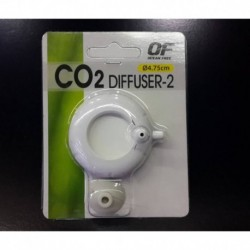 Difusora de Cerámica Ocean Free de 4.75 mm