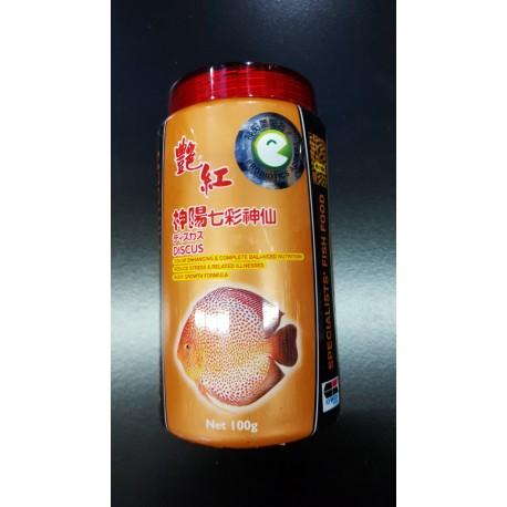 Alimento Hikari Discus Orange x 100 g