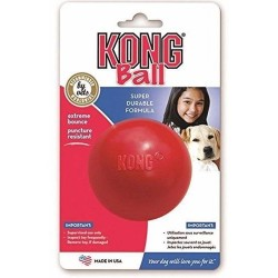 Juguete Kong  Ball Classic 2 ML UB1