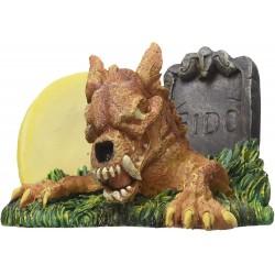 Adorno Zombie Despertar del perro ZBR 9