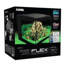 Acuario Fluval Flex 34L