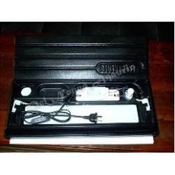Iluminador Mainar 80x20