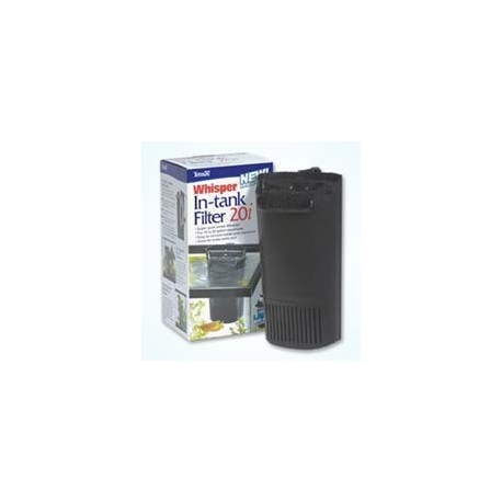 Filtro Tetra Whisper In-Tank 20i