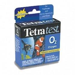 Medidor Tetra Test Oxigeno
