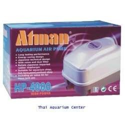 Aireador Atman HP 4000
