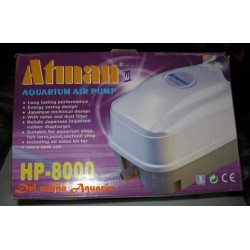 Aireador Atman HP 8000 (Por Pedido)