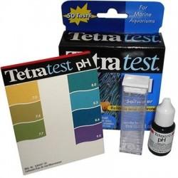 Tetra Medidor Test pH Agua Salada
