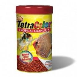 Alimento Tetra ColorBits (especial Discos) 75g.